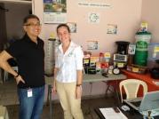 CES Project Visit Levi's